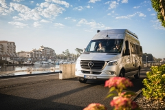 Hymer - Grand Canyon S