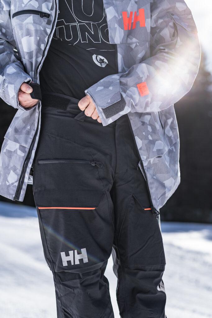 Helly Hansen - Garibaldi