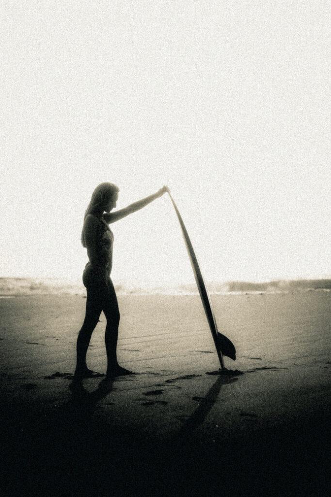 Surfergirl Ericeira Lifestyle