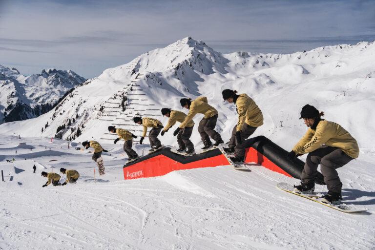 Tricktutorial SnowboarderMBM